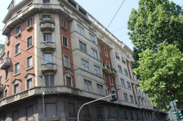 Ufficio in affitto a Milano, Città Studi, 180 mq