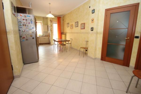 Appartamento in vendita a Torino, Borgo Vittoria, 85 mq - Foto 18