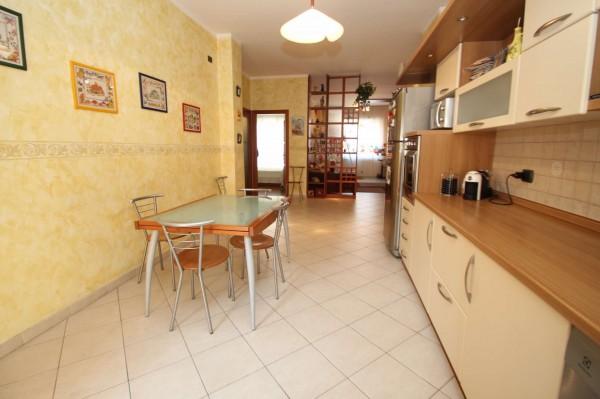 Appartamento in vendita a Torino, Borgo Vittoria, 85 mq - Foto 17