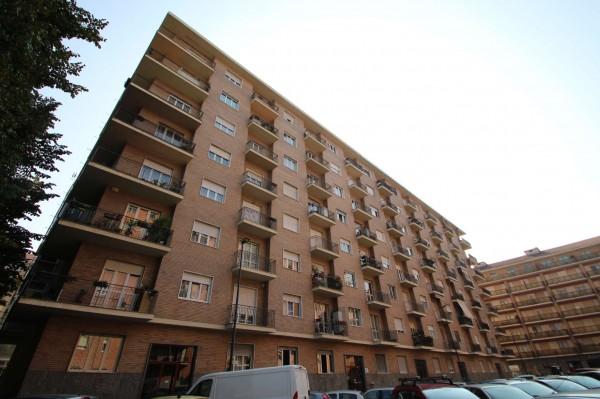 Appartamento in vendita a Torino, Borgo Vittoria, 85 mq - Foto 4