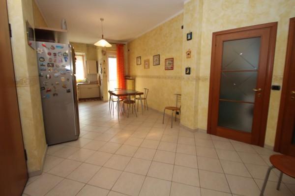 Appartamento in vendita a Torino, Borgo Vittoria, 85 mq - Foto 19