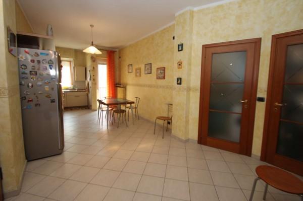 Appartamento in vendita a Torino, Borgo Vittoria, 85 mq - Foto 20