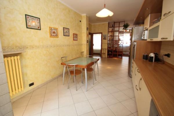 Appartamento in vendita a Torino, Borgo Vittoria, 85 mq - Foto 16