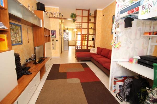 Appartamento in vendita a Torino, Borgo Vittoria, 85 mq - Foto 14