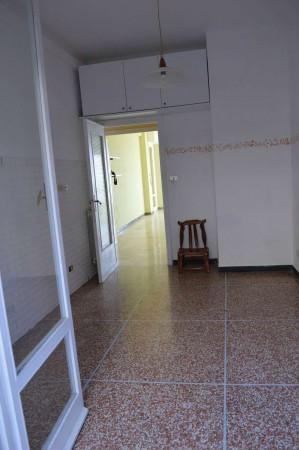 Appartamento in affitto a Recco, Polanesi, 90 mq - Foto 7
