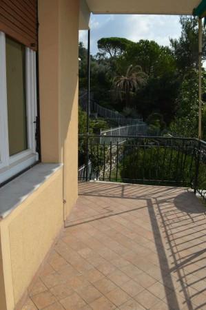 Appartamento in affitto a Recco, Polanesi, 90 mq - Foto 17