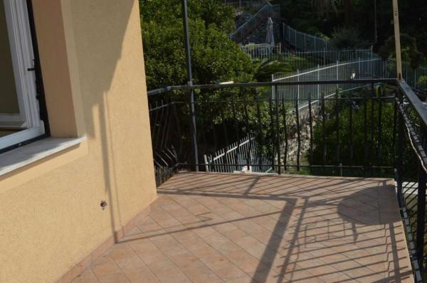 Appartamento in affitto a Recco, Polanesi, 90 mq - Foto 18