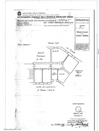 Appartamento in vendita a Roma, Trieste, Con giardino, 106 mq - Foto 2