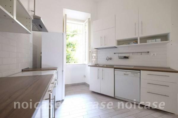 Appartamento in vendita a Roma, Trieste, Con giardino, 106 mq - Foto 6