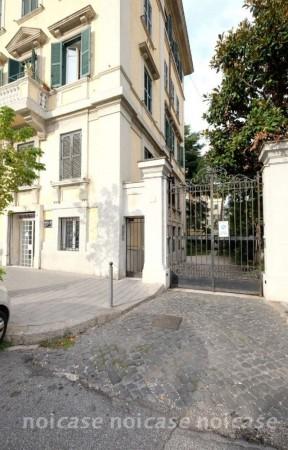 Appartamento in vendita a Roma, Trieste, Con giardino, 106 mq