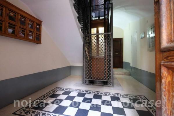 Appartamento in vendita a Roma, Trieste, Con giardino, 106 mq - Foto 21