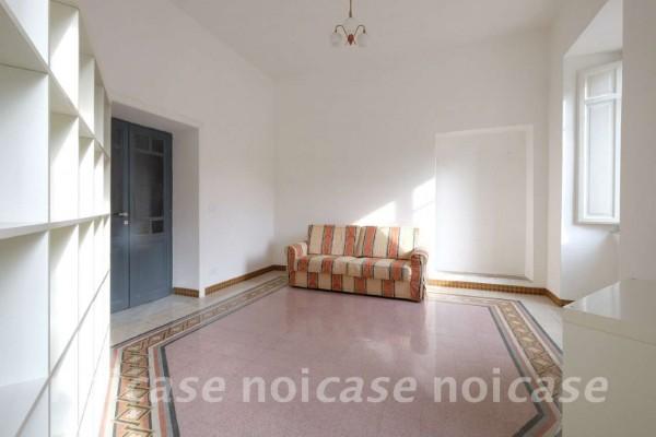 Appartamento in vendita a Roma, Trieste, Con giardino, 106 mq - Foto 14