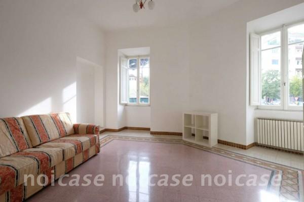 Appartamento in vendita a Roma, Trieste, Con giardino, 106 mq - Foto 16
