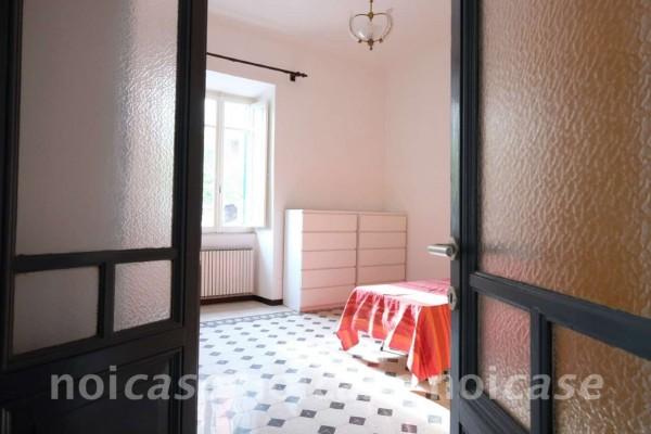 Appartamento in vendita a Roma, Trieste, Con giardino, 106 mq - Foto 12