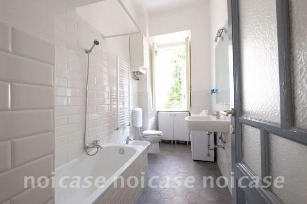 Appartamento in vendita a Roma, Trieste, Con giardino, 106 mq - Foto 5