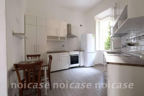 Appartamento in vendita a Roma, Trieste, Con giardino, 106 mq - Foto 7