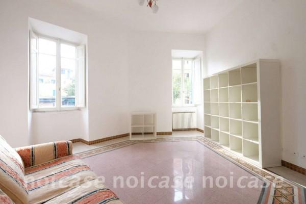 Appartamento in vendita a Roma, Trieste, Con giardino, 106 mq - Foto 15