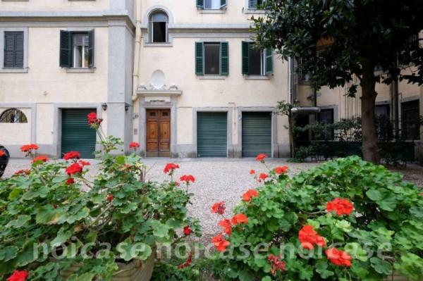Appartamento in vendita a Roma, Trieste, Con giardino, 106 mq - Foto 22