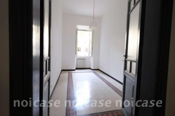 Appartamento in vendita a Roma, Trieste, Con giardino, 106 mq - Foto 10