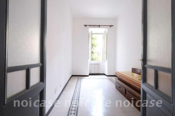 Appartamento in vendita a Roma, Trieste, Con giardino, 106 mq - Foto 8