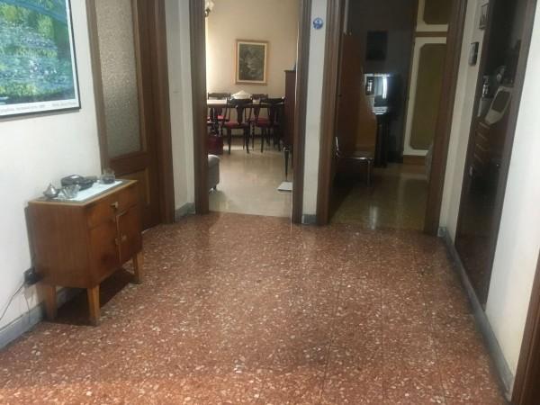Appartamento in vendita a Torino, Borgo Vittoria, Con giardino, 100 mq - Foto 8