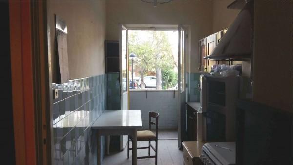 Appartamento in vendita a Roma, Torre Spaccata, 105 mq - Foto 4