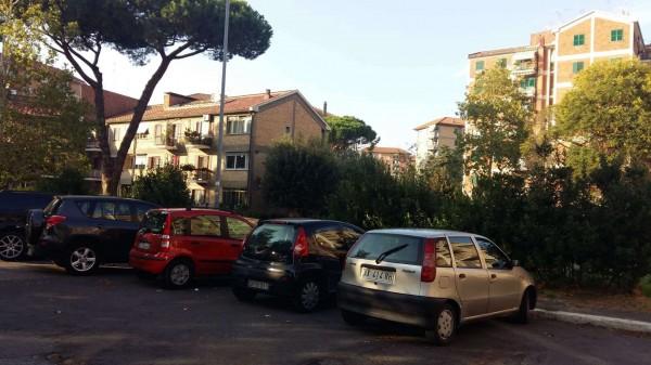 Appartamento in vendita a Roma, Torre Spaccata, 105 mq - Foto 21