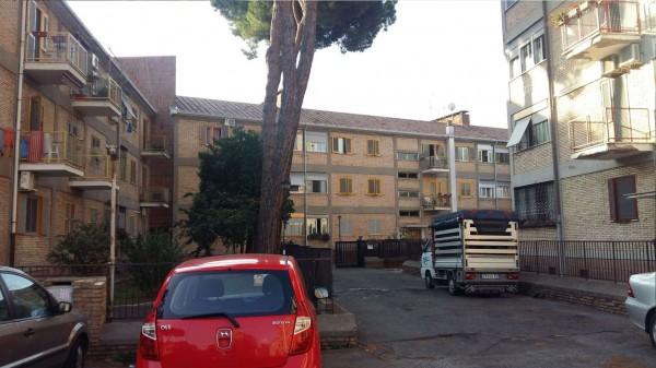 Appartamento in vendita a Roma, Torre Spaccata, 105 mq - Foto 16