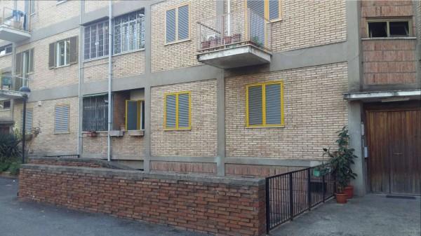 Appartamento in vendita a Roma, Torre Spaccata, 105 mq - Foto 5