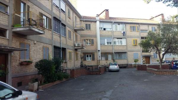 Appartamento in vendita a Roma, Torre Spaccata, 105 mq - Foto 7