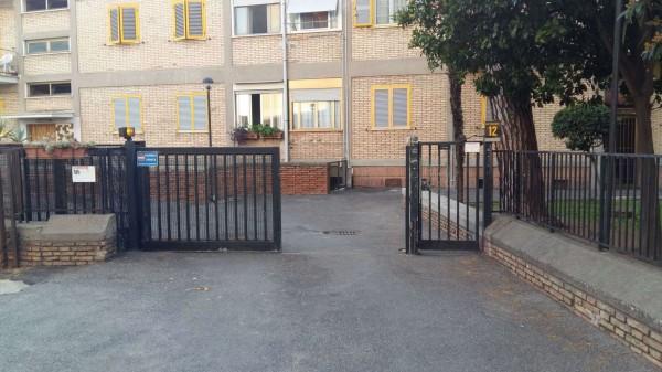 Appartamento in vendita a Roma, Torre Spaccata, 105 mq - Foto 12