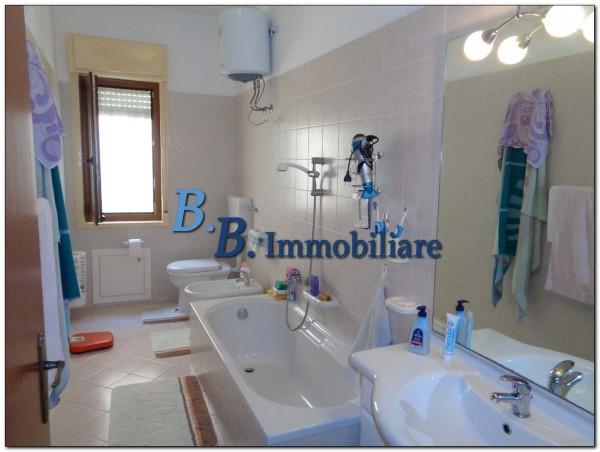 Appartamento in vendita a Alcamo, Alcamo Marina, 130 mq - Foto 5