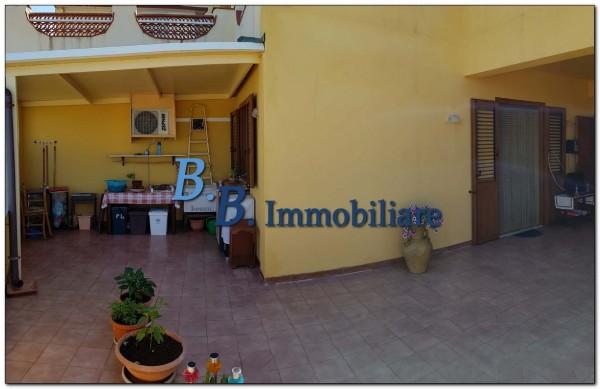 Appartamento in vendita a Alcamo, Alcamo Marina, 130 mq - Foto 19