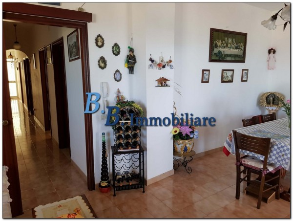 Appartamento in vendita a Alcamo, Alcamo Marina, 130 mq - Foto 14