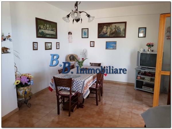 Appartamento in vendita a Alcamo, Alcamo Marina, 130 mq - Foto 15