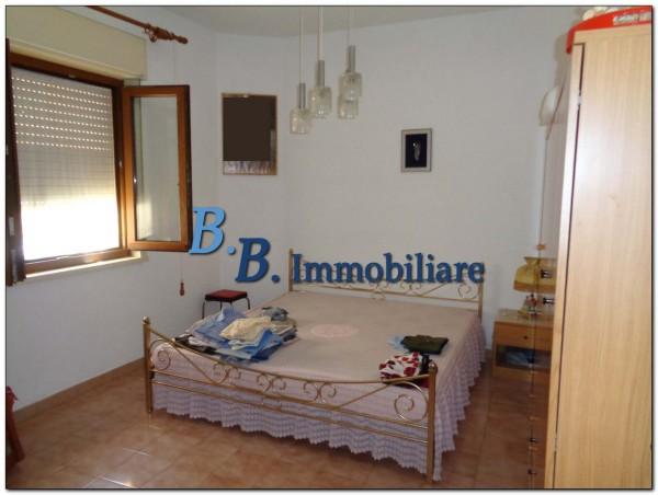 Appartamento in vendita a Alcamo, Alcamo Marina, 130 mq - Foto 3