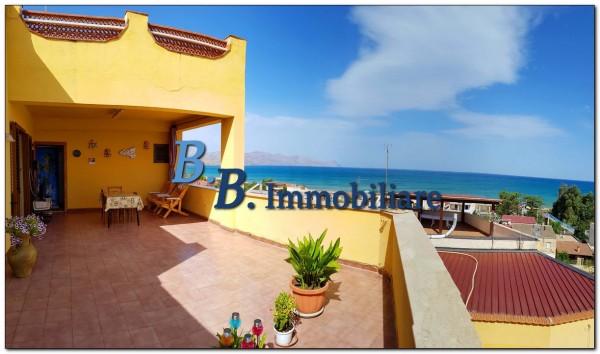 Appartamento in vendita a Alcamo, Alcamo Marina, 130 mq - Foto 7