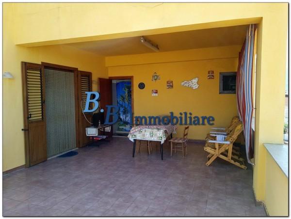Appartamento in vendita a Alcamo, Alcamo Marina, 130 mq - Foto 20