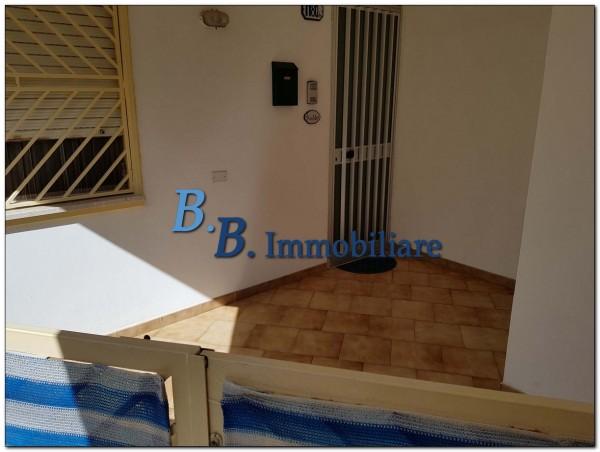Appartamento in vendita a Alcamo, Alcamo Marina, 130 mq - Foto 9