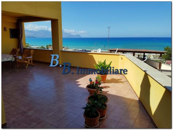 Appartamento in vendita a Alcamo, Alcamo Marina, 130 mq - Foto 17