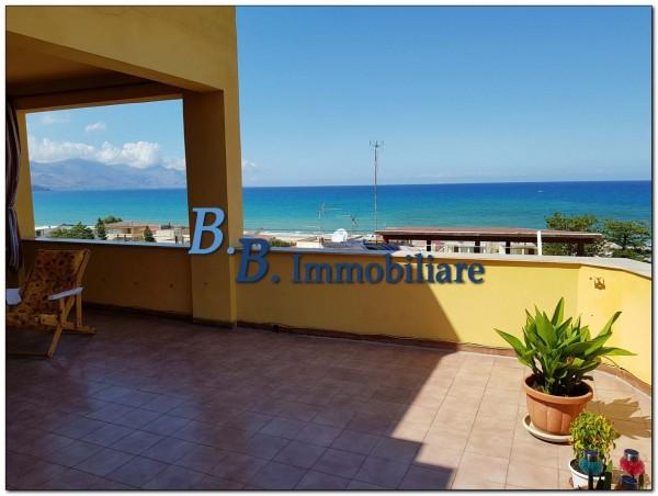 Appartamento in vendita a Alcamo, Alcamo Marina, 130 mq - Foto 18