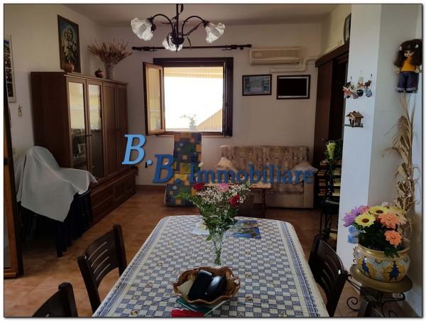 Appartamento in vendita a Alcamo, Alcamo Marina, 130 mq - Foto 16