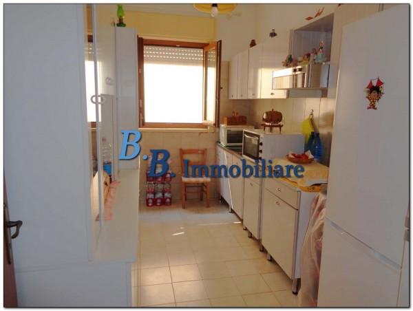 Appartamento in vendita a Alcamo, Alcamo Marina, 130 mq - Foto 4