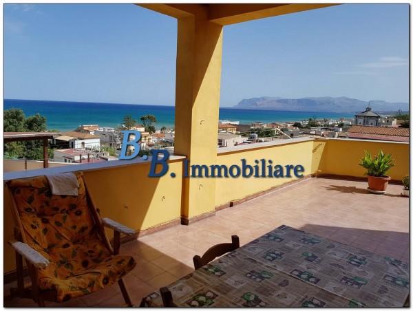 Appartamento in vendita a Alcamo, Alcamo Marina, 130 mq - Foto 6