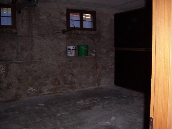 Villa in vendita a Porto Ceresio, Centro Paese Fronte Lago, 300 mq - Foto 5