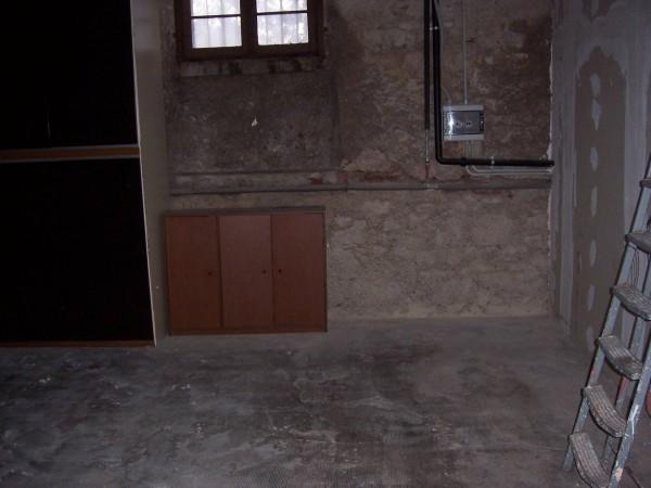 Villa in vendita a Porto Ceresio, Centro Paese Fronte Lago, 300 mq - Foto 6