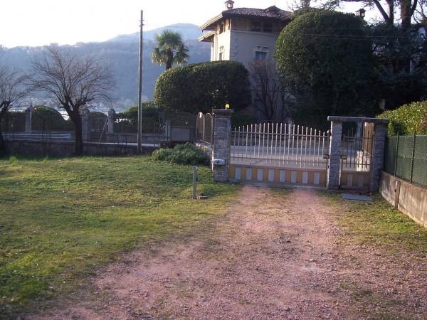 Villa in vendita a Porto Ceresio, Centro Paese Fronte Lago, 300 mq - Foto 9