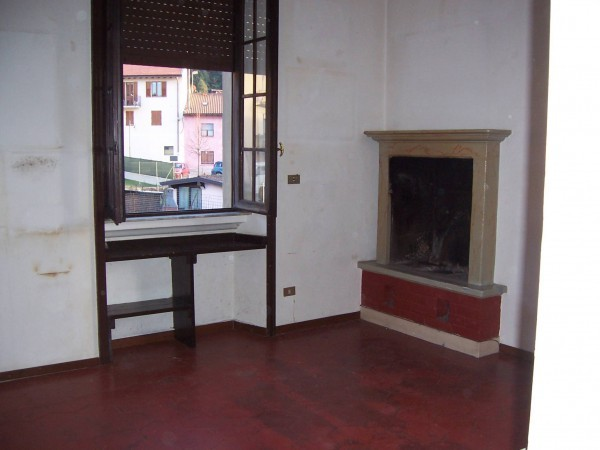 Villa in vendita a Porto Ceresio, Centro Paese Fronte Lago, 300 mq - Foto 4