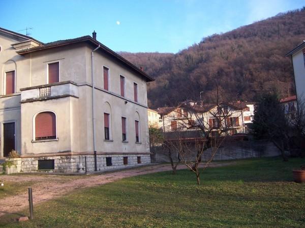 Villa in vendita a Porto Ceresio, Centro Paese Fronte Lago, 300 mq - Foto 10