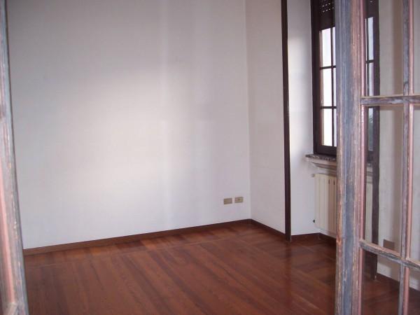 Villa in vendita a Porto Ceresio, Centro Paese Fronte Lago, 300 mq - Foto 7